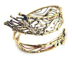 Bracelet Bejeweled By Gina