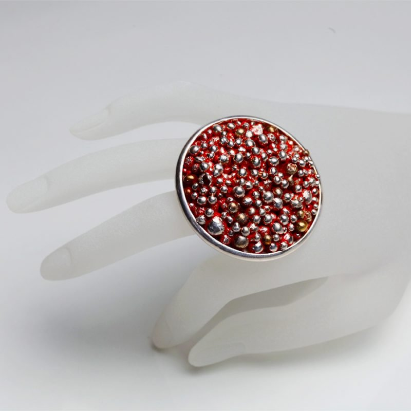 Cherry Drops - Bejeweled By Gina