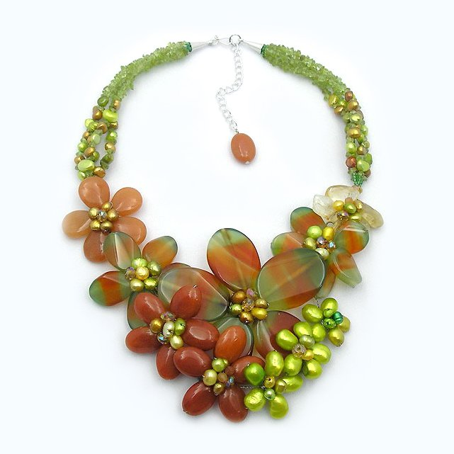 Garden Fantasy - Bejeweled By Gina