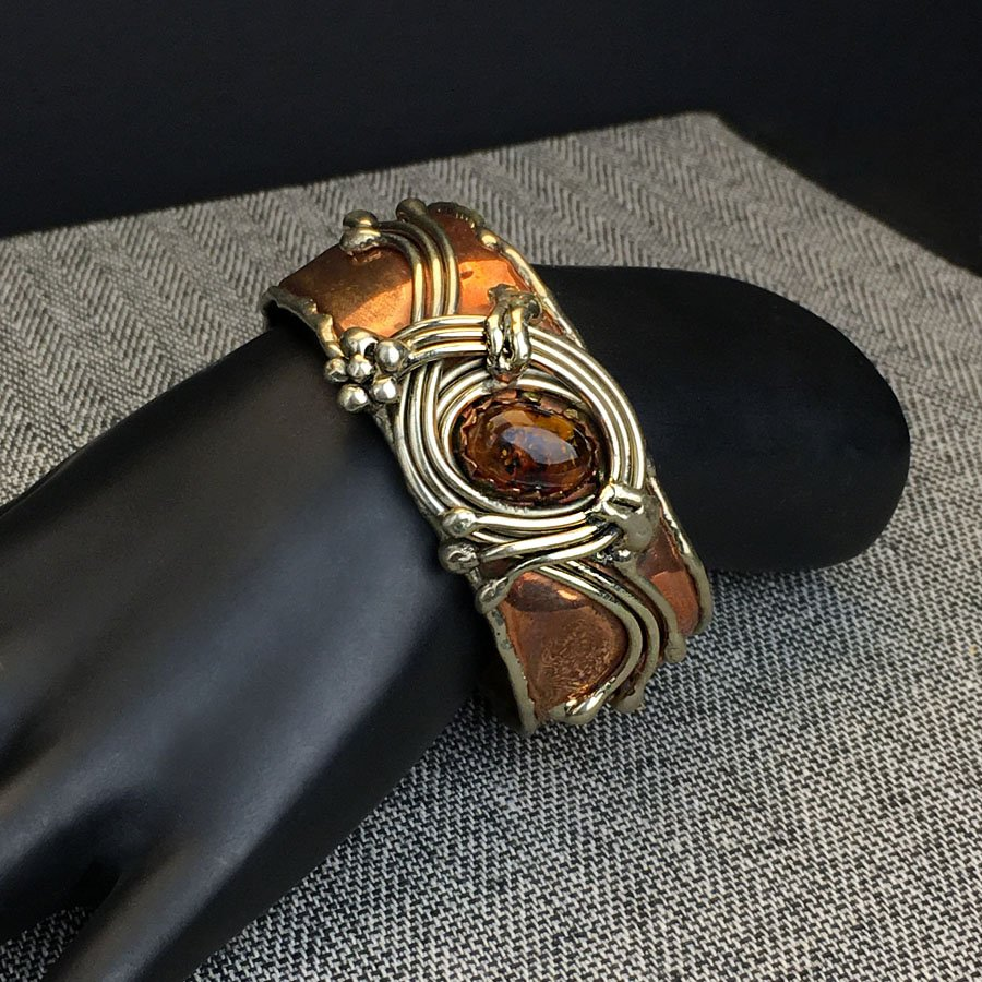Vineyard - Bejeweled By Gina